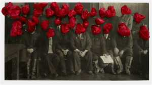 "2013's ""Kandinsky Prize"" awarded to Irina Nakhova for her work, ""Untitled"""