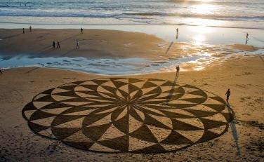 Playa Painting-Sliceform-301
